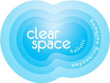 Clear Space Holistic - empowers wellbeing